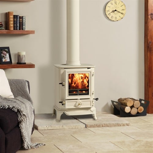 Stovax 1A Brunel Stove