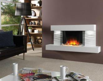 Flamerite Ador Electric fire