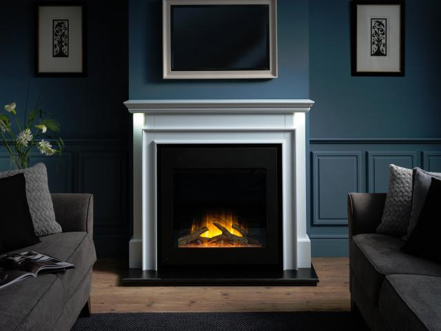 Flamerite Aubade 600 Electric Suite