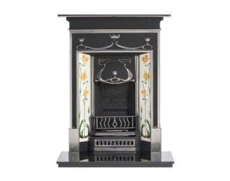 Capital Cheddington Highlight Fireplace