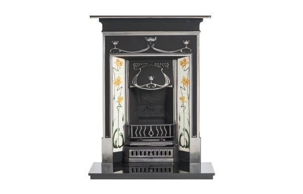 Capital Cheddington Highlight Fireplace
