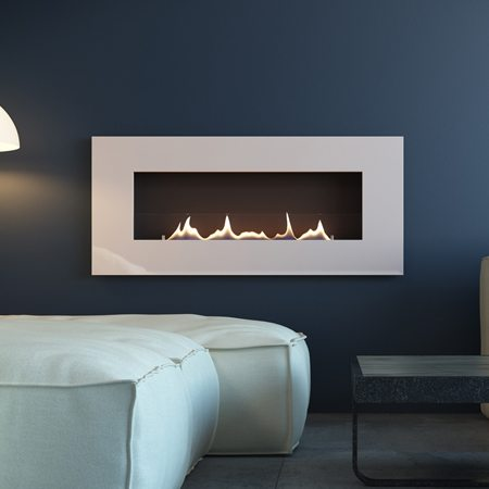 Ebios Oxford 700 Biofuel Fire