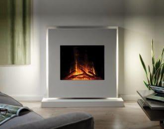 Flamerite Elara Electric Fire