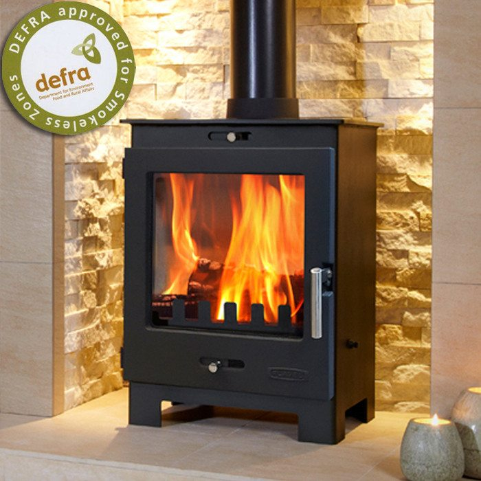 Flavel Arundle Multifuel Stove