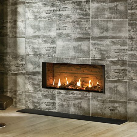 Gazco Eclipse 100 Gas Fire