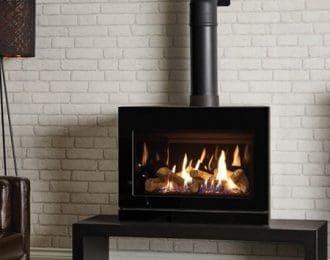 Gazco Riva 2 F670 Gas Fire