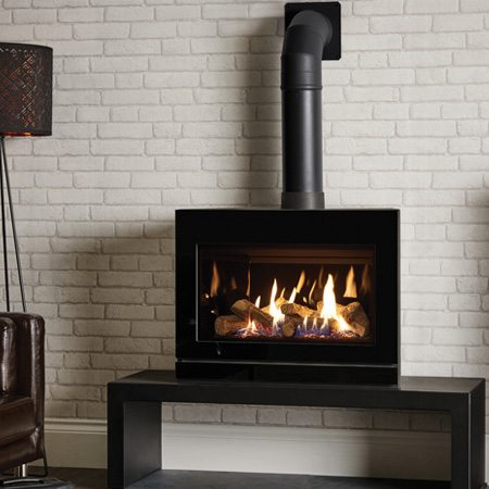 Gazco Riva 2 F670 Gas Fire