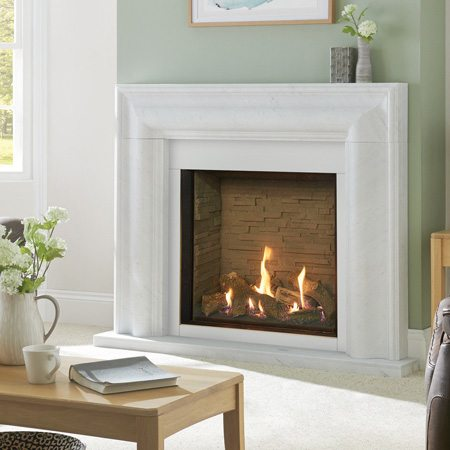 Gazco Riva2 750HL Gas Fire