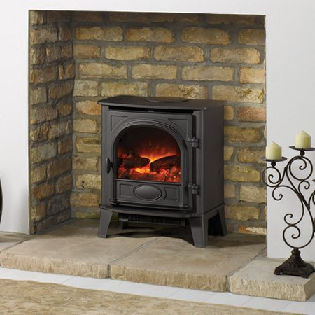 Gazco Stockton 2 Medium Electric Stove