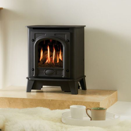Gazco Stockton Small Gas Stove