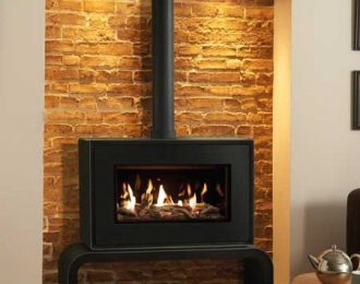 Gazco Studio 1 Freestanding Gas Fire