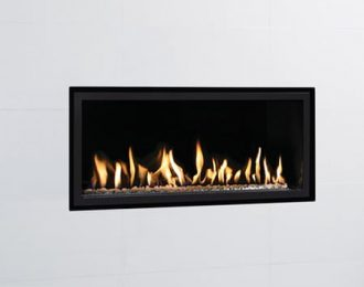 Gazco Studio 1 Open Fronted Gas Fire