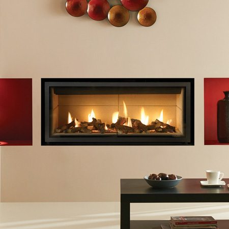 Gazco Studio 2 Gas Fire