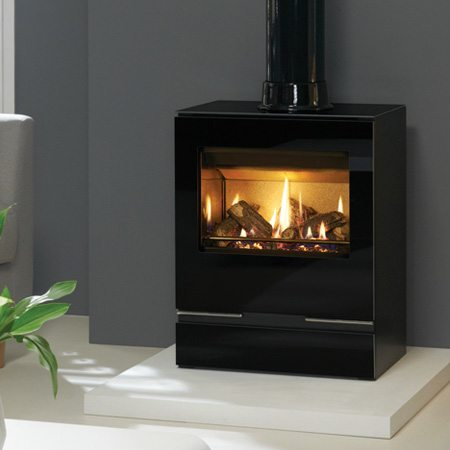 Gazco Vision Medium Gas Fire