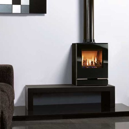 Gazco Vision Small Gas Fire