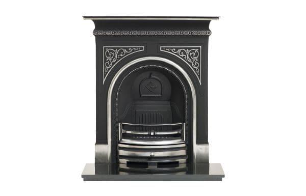 Capital Greenock Highlight Fireplace