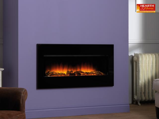 Flamerite Omniglide 900 Electric Fire
