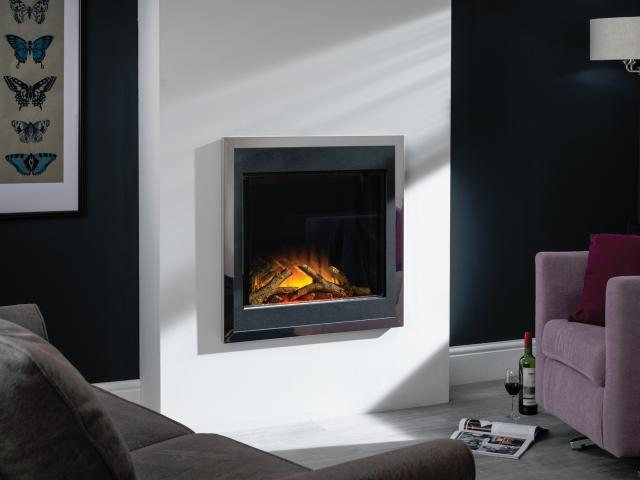 Flamerite Omniglide 600 Electric fire