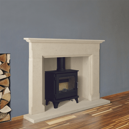 The Barrington Bathstone Surround