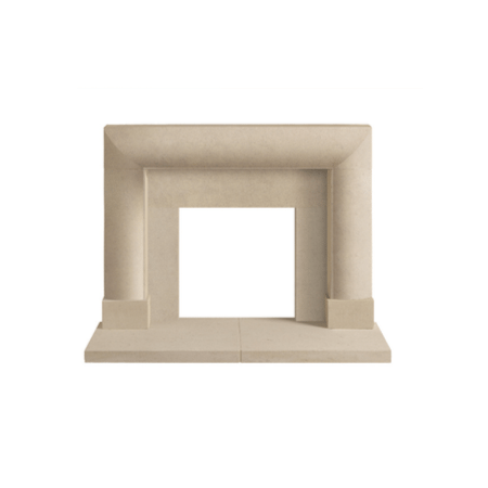 scartlon bathstone surround