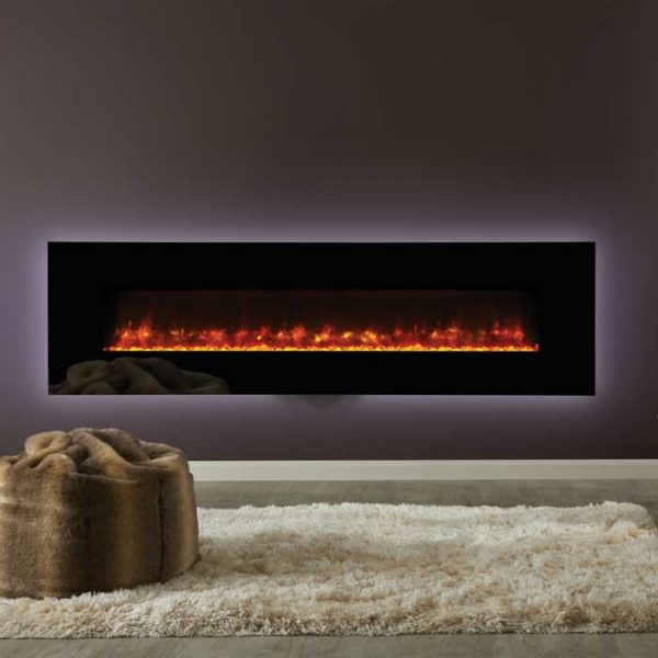 electric fires and electric fireplaces