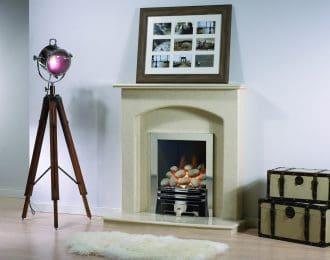 Stamford 40″ Fireplace