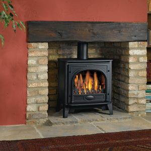 Gas Stove Fires