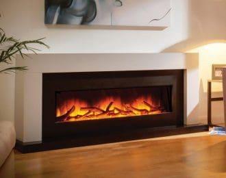 Flamerite Kayden Electric Suite