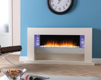 Flamerite Vega Electric Suite