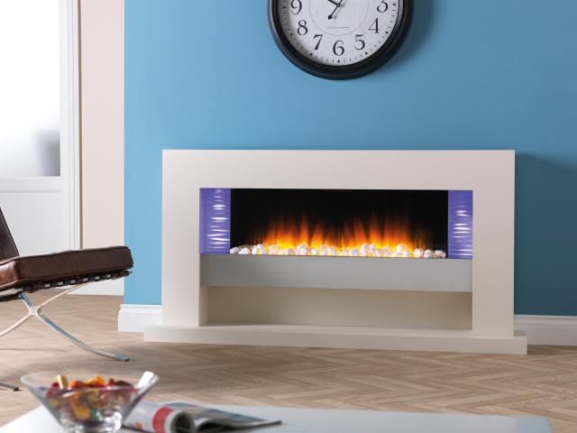 Flamerite Vega 1360 Electric Suite