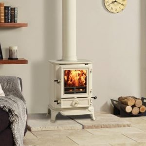 log burners ringwood