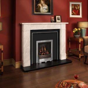 fireplaces christchurch
