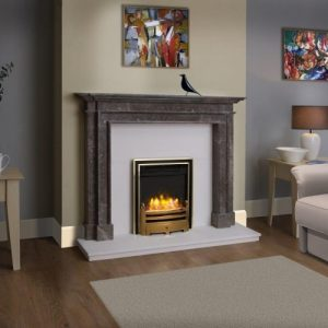 fireplaces new Milton
