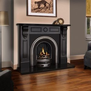fireplaces poole