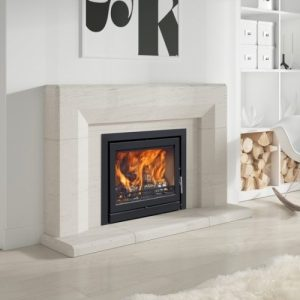 log burners poole