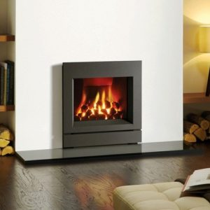 gas fires new Milton