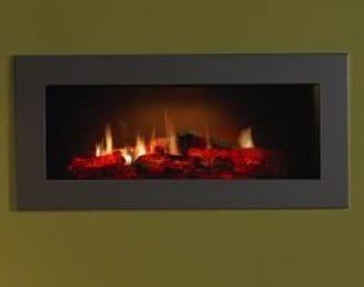 Dimplex Opti-V PGF-10 Fire