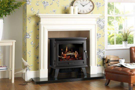 Dimplex Sunningdale electric stove