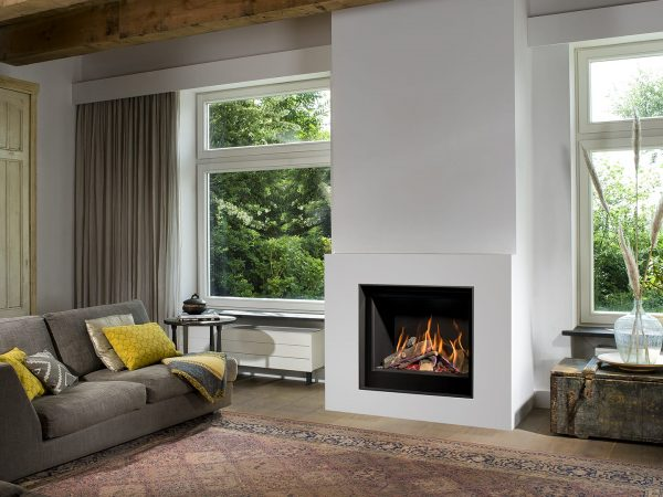 Smart Bell 75-70 Gas Fireplace