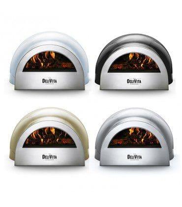 4 delivita ovens