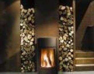 Stuv 30 Woodburning Stove