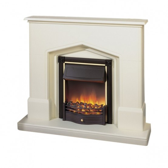 Dimplex Rockbourne Fire Surround.