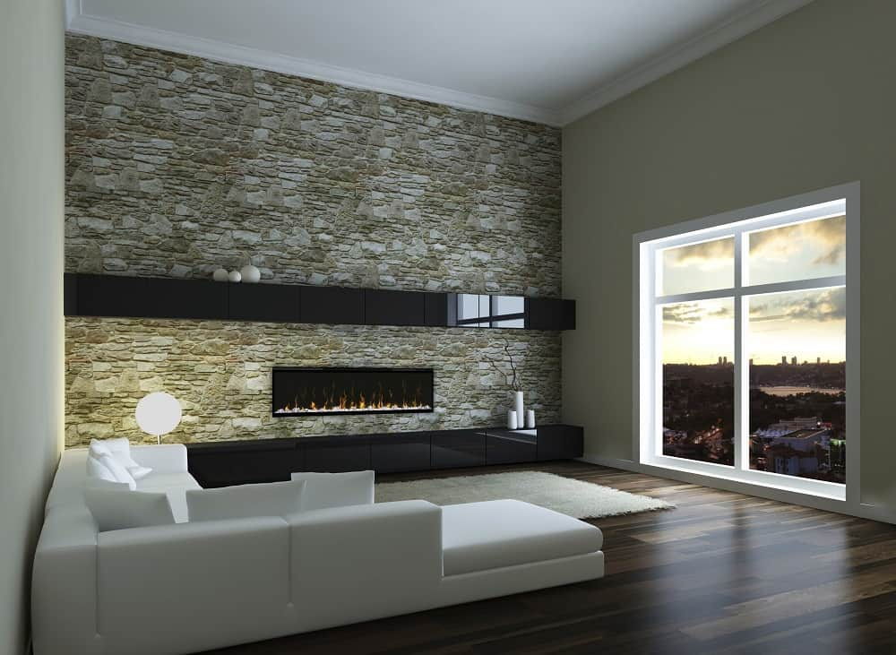 Dimplex IgniteXL 50 Electric Inset Fire