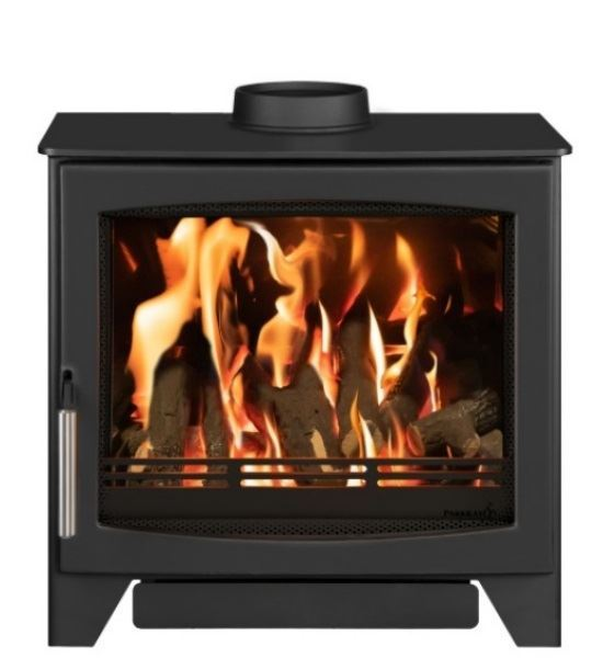 Hunter Stove Aspect 7