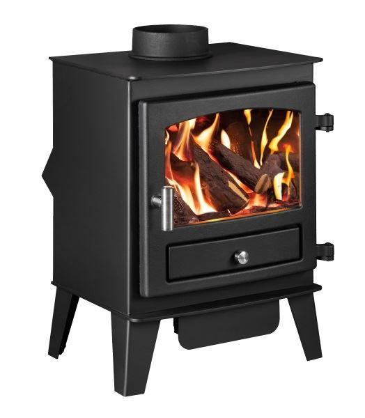 Hunter Stove Avalon 4
