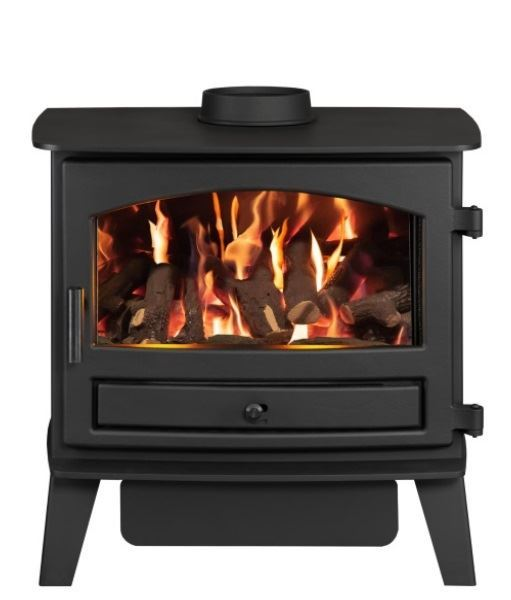 Hunter Avalon 6 Gas Stove