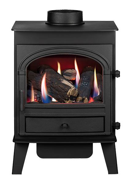 Hunter Consort 5 Gas Stove