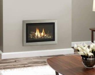 Infinity 600HD CF Gas Fire (anti-reflective glass)
