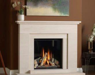 Infinity 620HD Gas Fire (standard glass)