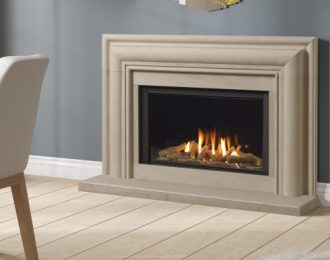 Infinity Classic 780BF Gas Fire